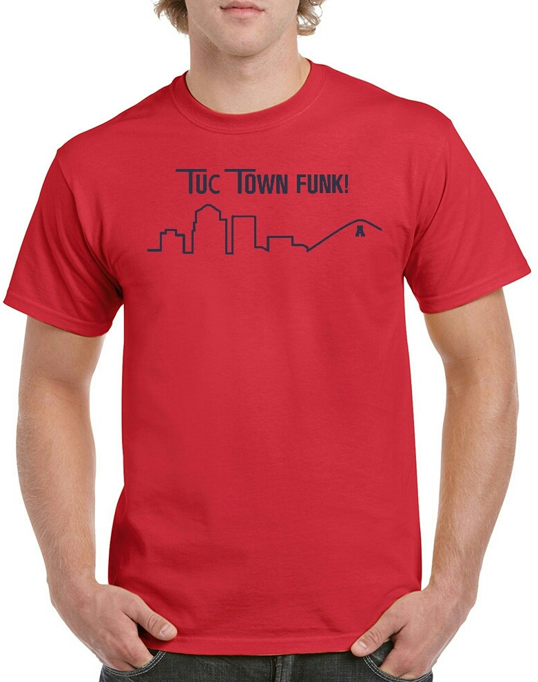 TucTown Funk!